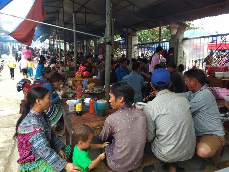 וייטנאם עם ילדים
