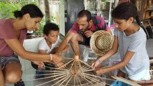 טיול של שנה בעולם וייטנאם