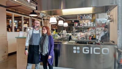 מסעדה איטלקית איינדהובן