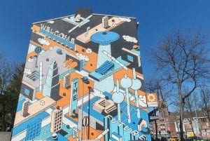 Eindhoven city break
