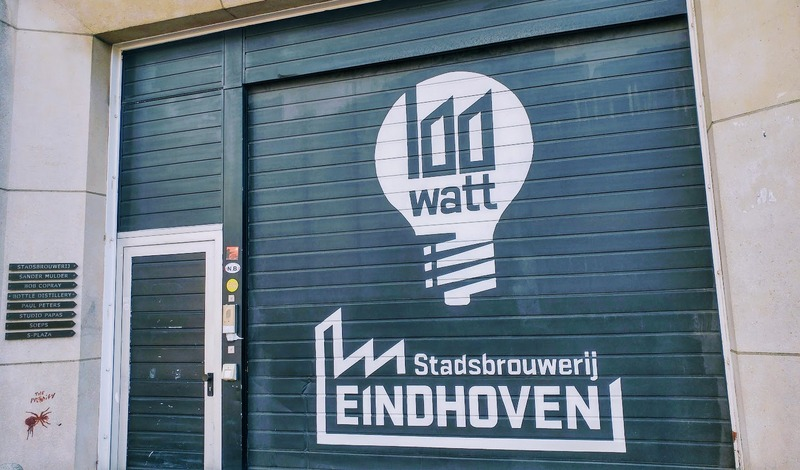 Eindhoven story