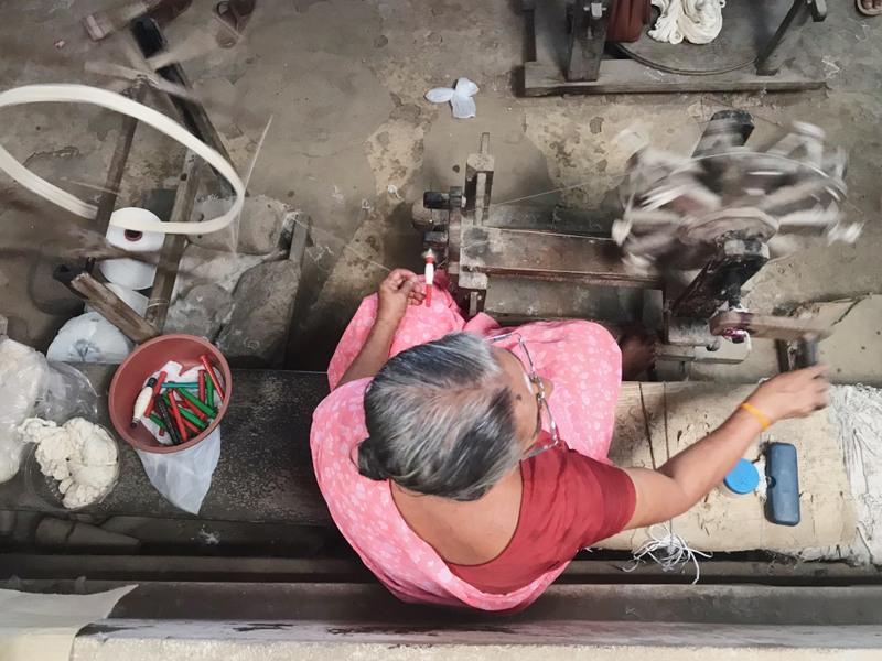 טיולי נשים לדרום הודו