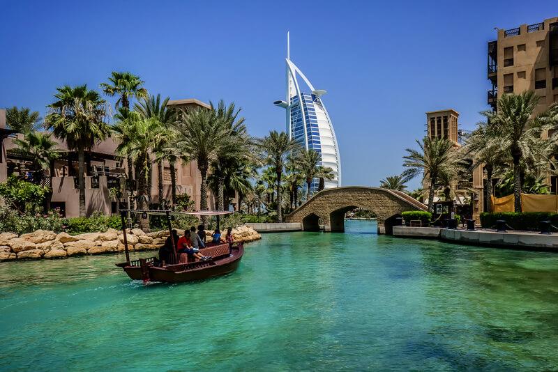 טיול מאורגן לדובאי חופשה בדובאי