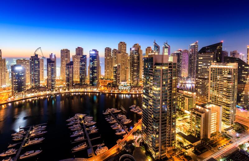טיול מאורגן לדובאי לישראלים