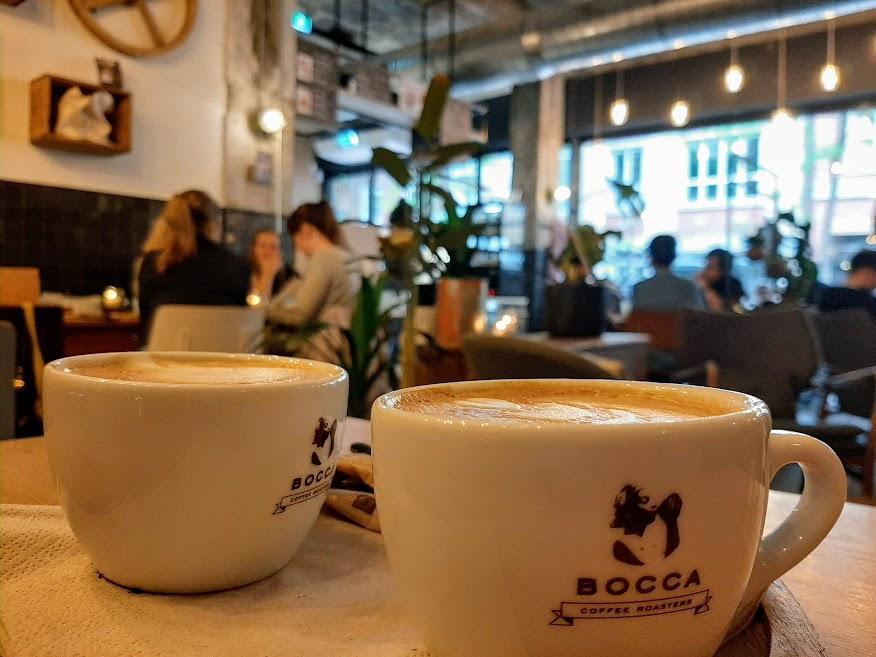 בית קפה באיינדהובן