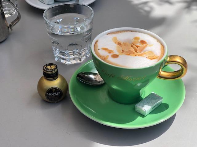 בית קפה בוינה