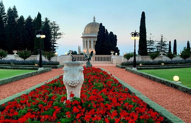 חופשת קיץ בחיפה
