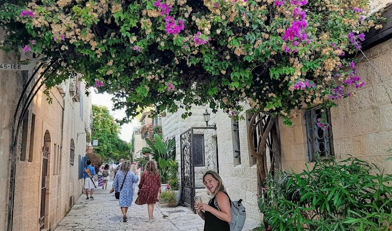המלצות לחופשה בירושלים