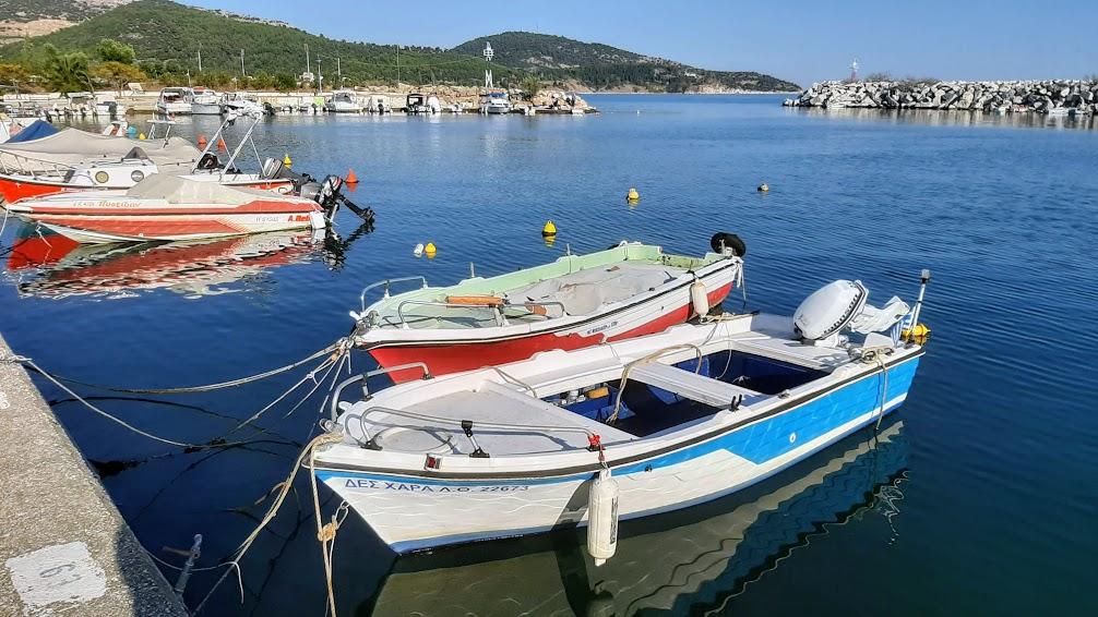 kavala יוון
