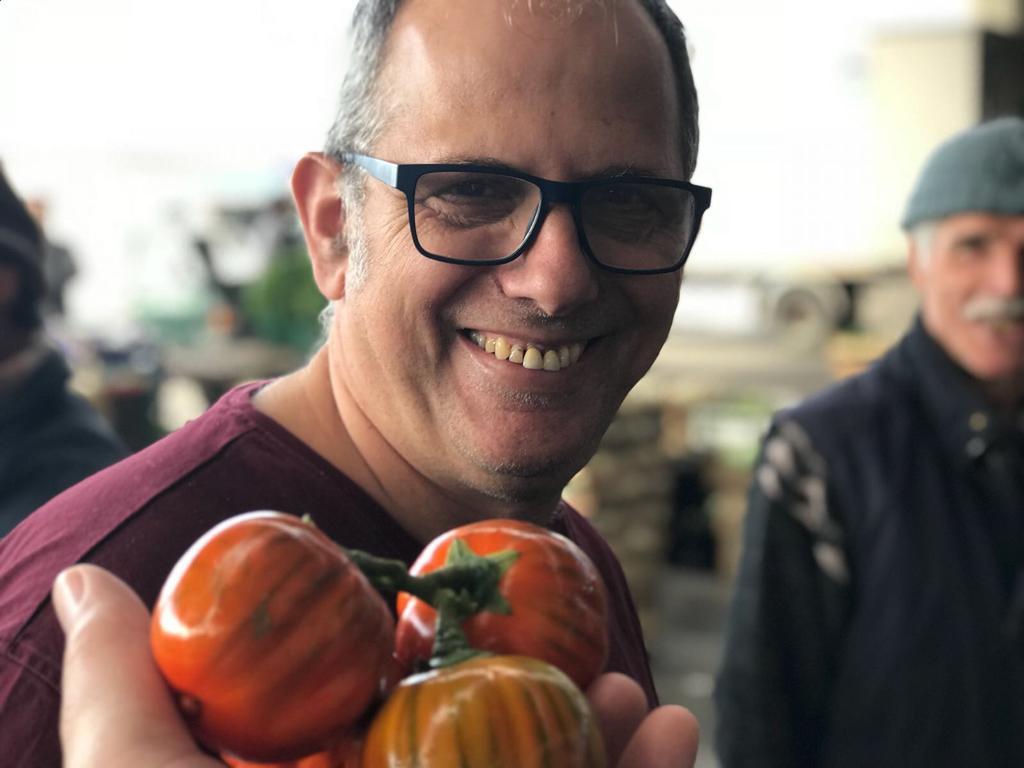 ספר בישול איטלקי של מנה שטורם