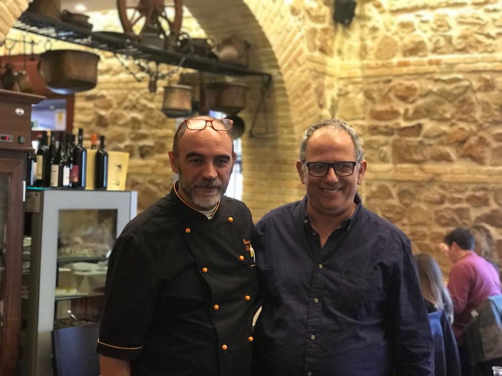 ספר בישול איטלקי של מנה שטורם צילום כוכבה שפע