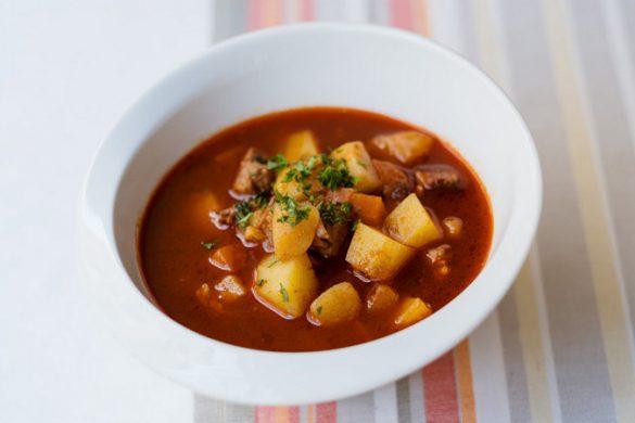 מסעדות ואוכל בבודפשט