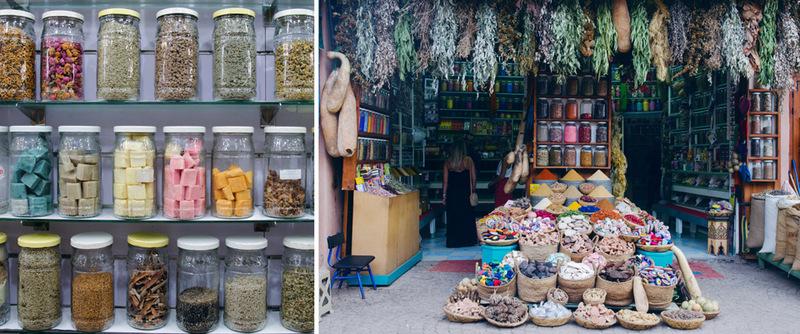 סיור עיצוב במרוקו צילום: נועה קליין