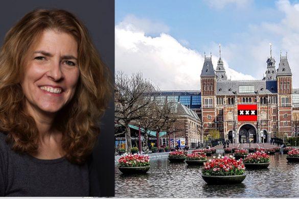 אמסטרדם על קצה המזלג - סיורים בהתאמה אישית באמסטרדם