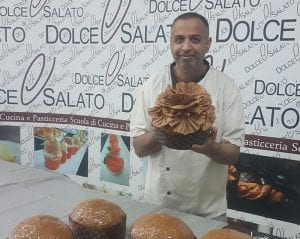 טיולי אוכל לנאפולי