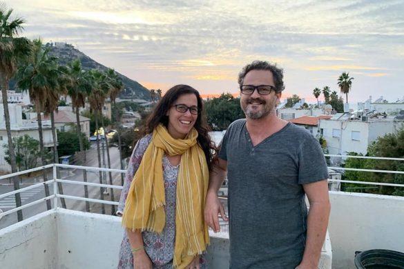 Haifa Shuk and Cook - סיורי אוכל בחיפה